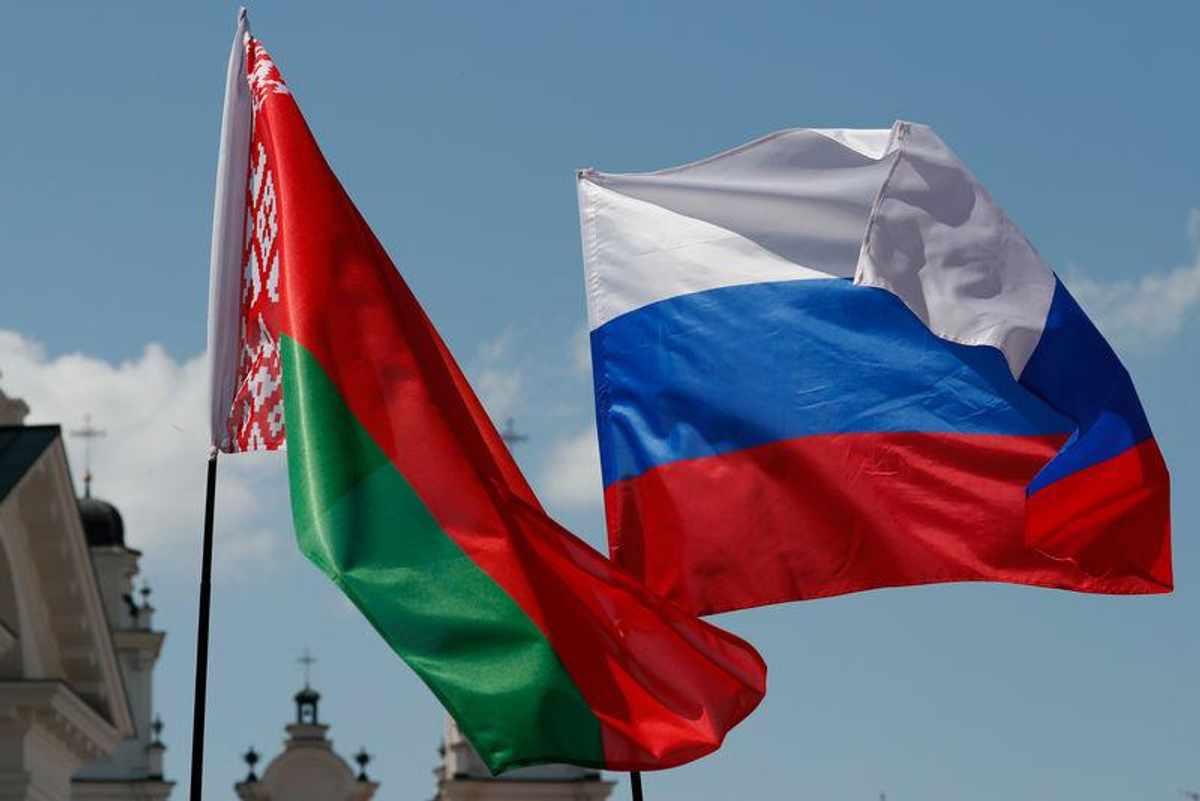 российско-белорусской интеграции