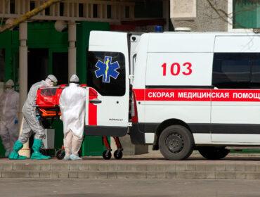ВОЗ считает, что Беларусь справляется с основной задачей, связанной с COVID-19