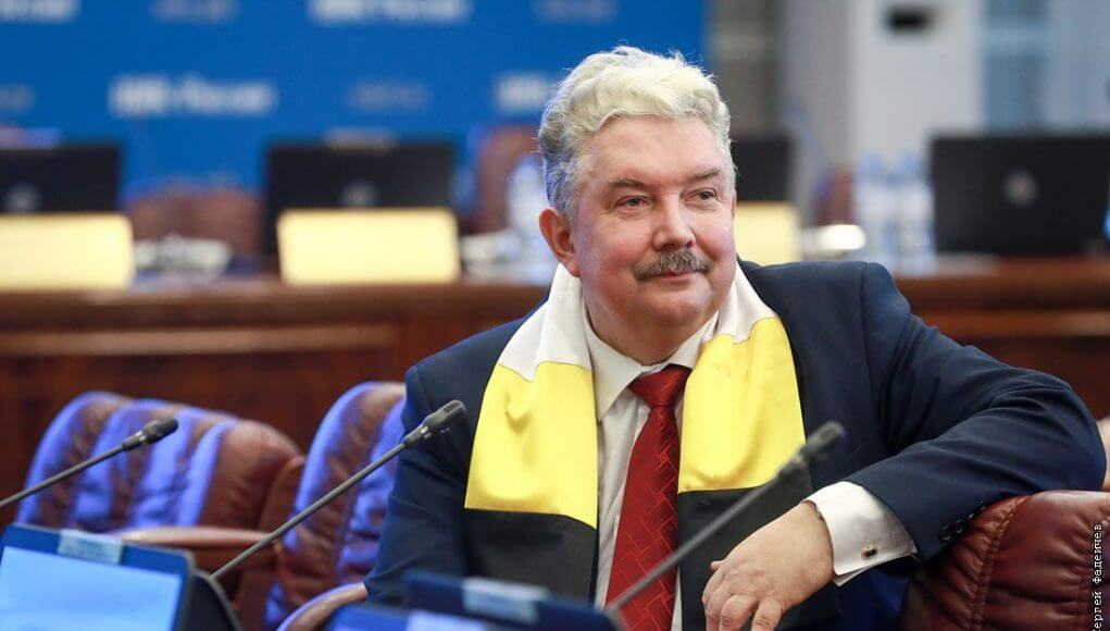 Эдуарду Шаповалов