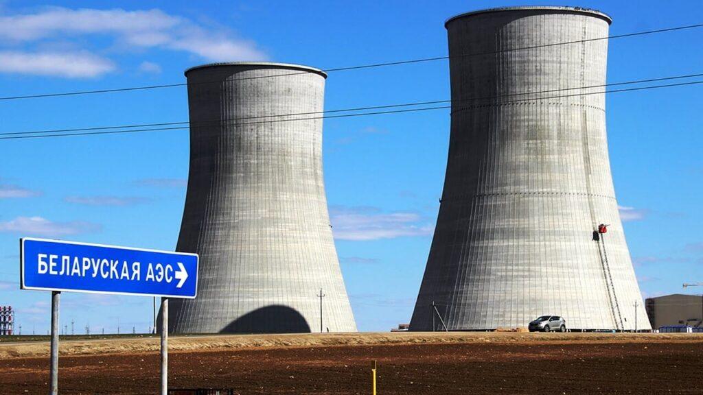 АЭС в Беларуси