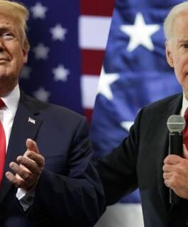 Джо Байден объявил американцам, что победил на выборах