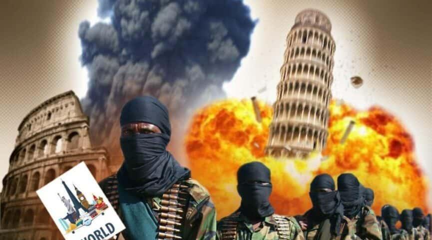 Борьба за национальную идентичность: Религиозный экстремизм как постоянная угроза