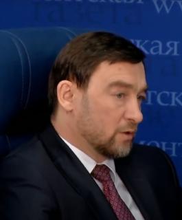 Сергей Пантелеев: молодёжь стран ЕАЭС одновременно консервативна и прагматична