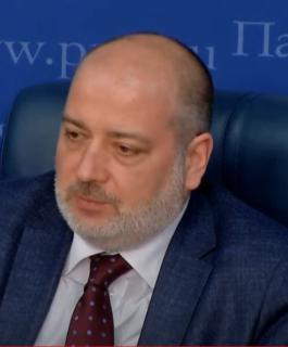 Роман Гришенин: нужно открыто рассказывать молодёжи о причинах евразийской интеграции