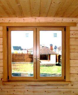 Есть ли смысл ставить деревянные окна вместо ПВХ?