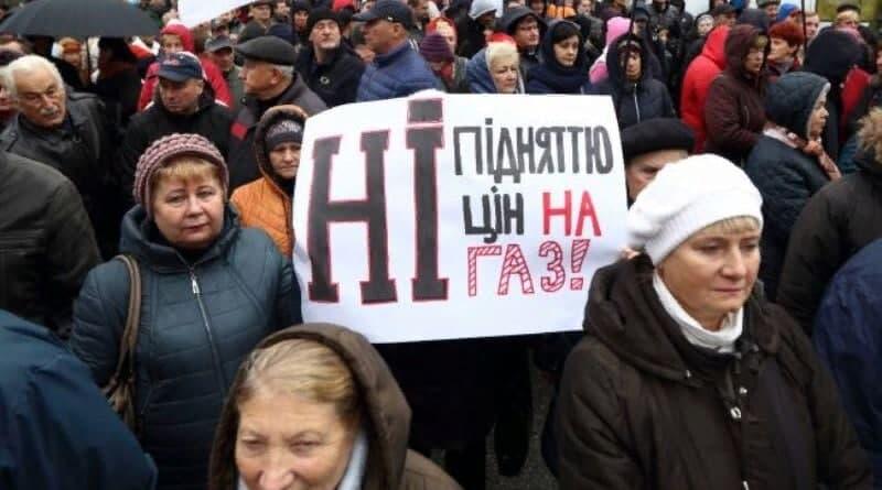 В колоде киевской власти остались одни шестерки?