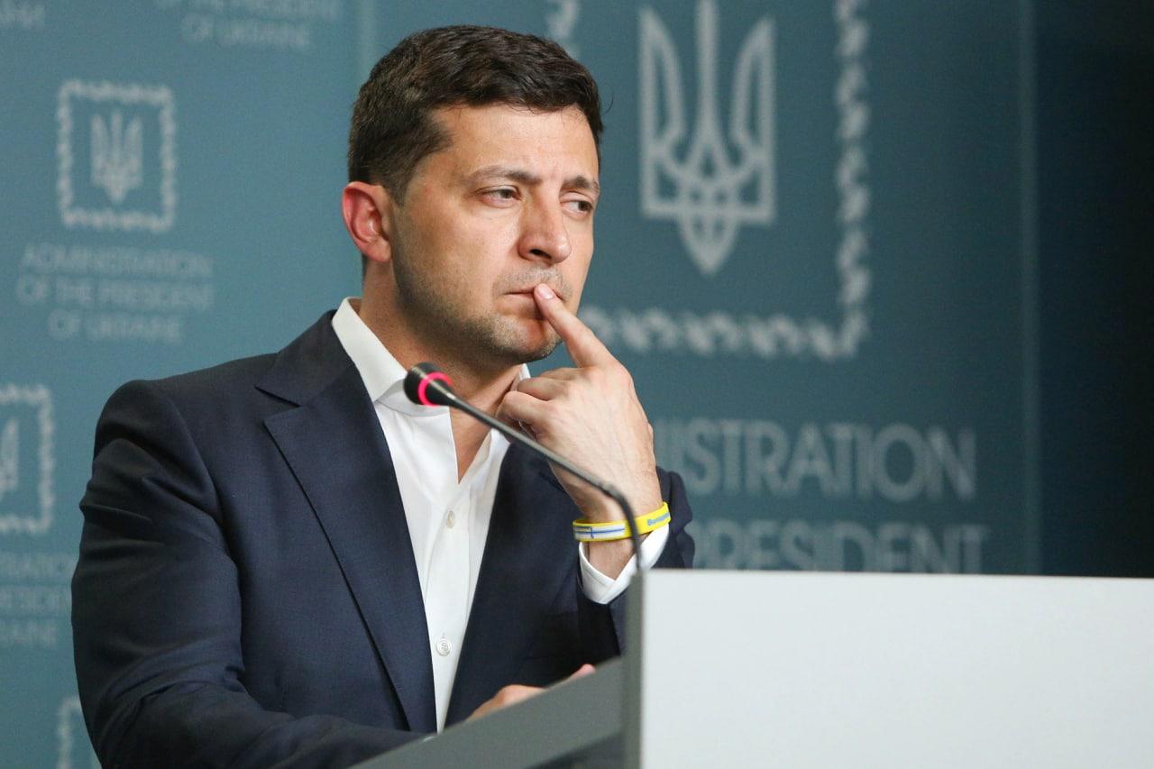 Агония киевской власти