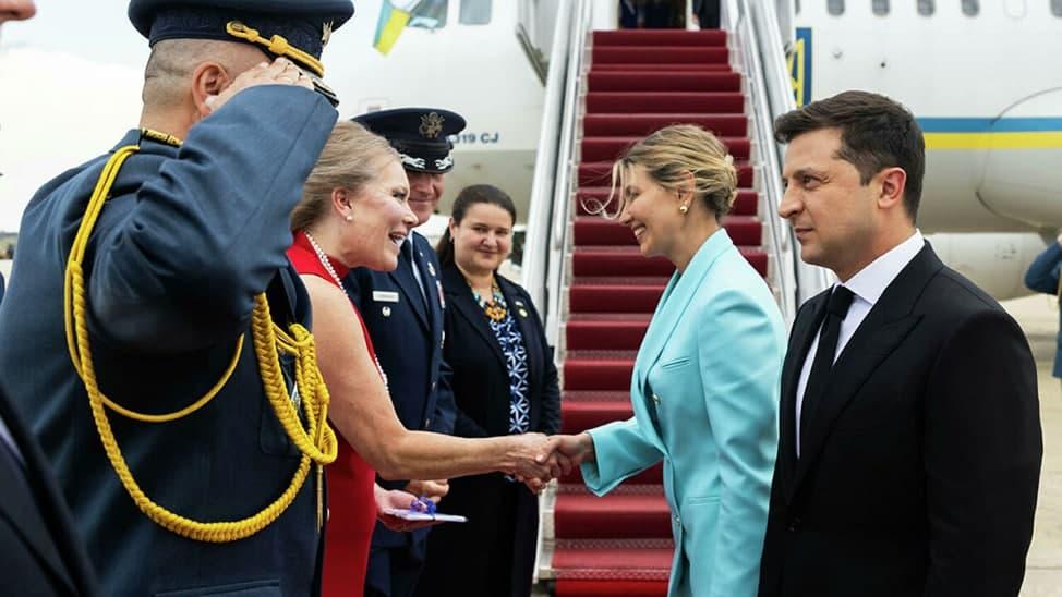 главное достижение встречи Зеленского и Байдена