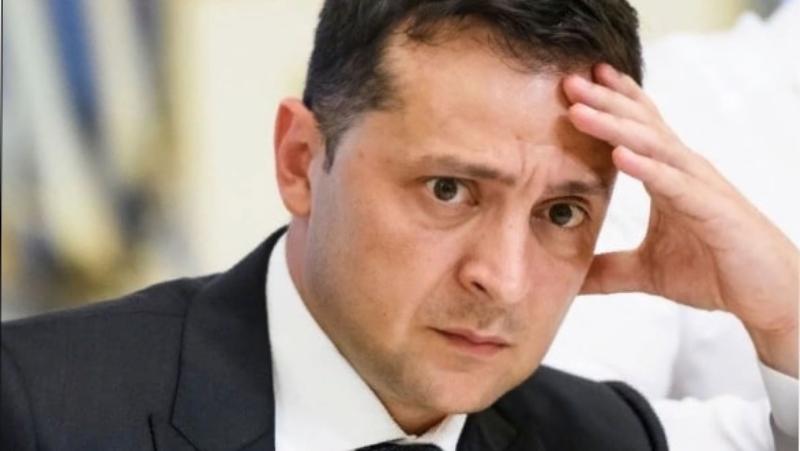 Киев в условиях внешнеполитической блокады