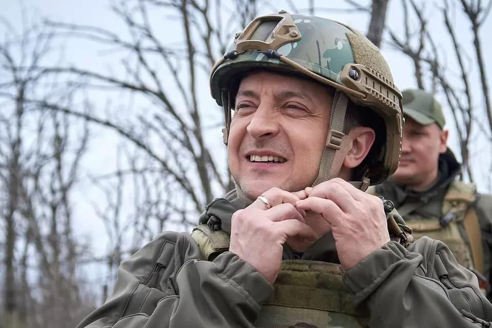 Антироссийская политика Киева находит все меньше понимания в Европе