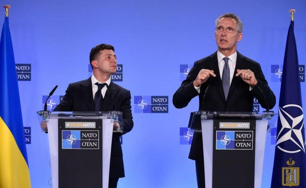 грезы о НАТО